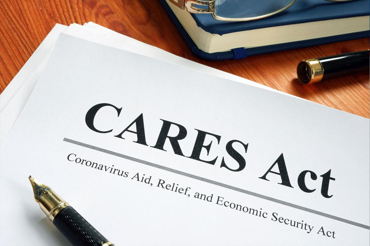 COVID-19 CARES Act