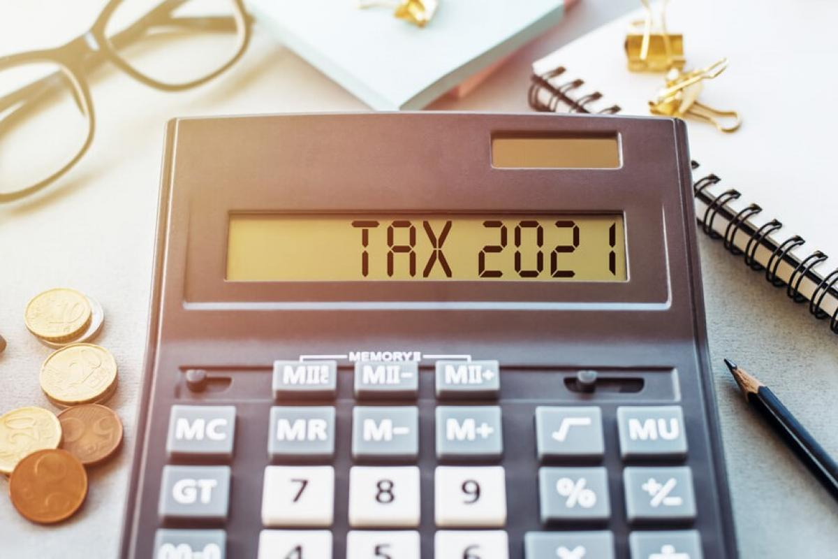 Are you ready for Tax Season 2021?