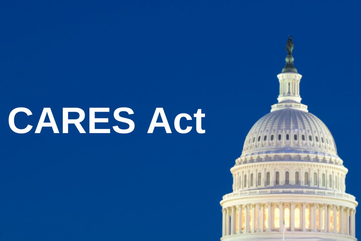 Update on CARES Act PPP Loan Developments